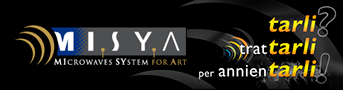 MISYA Logo